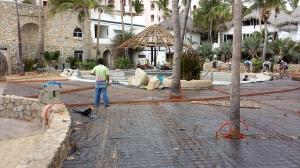 Maintenance weeks 2013